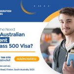 What is the Need of an Australian Student Subclass 500 Visa